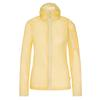 FRILUFTS LINDIS JACKET Frauen - Windbreaker - FRENCH VANILLA