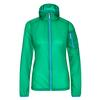 FRILUFTS LINDIS JACKET Frauen - Windbreaker - GOLF GREEN
