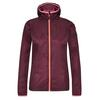 FRILUFTS LINDIS JACKET Frauen - Windbreaker - FIG