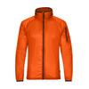 FRILUFTS LINDIS JACKET Männer - Windbreaker - MANDARIN ORANGE