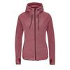 FRILUFTS STIERVA HOODED FLEECE JACKET Frauen - Fleecejacke - FIG