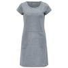 FRILUFTS TUNJA DRESS Frauen - Kleid - EBONY