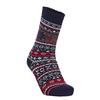 Libertad NORWAY SOCK Frauen - Wintersocken - GREY