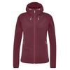 FRILUFTS ENNSKRAXN HOODED SOFTSHELL JACKET Frauen - Softshelljacke - FIG