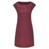 FRILUFTS NAGUA DRESS Frauen - Kleid - FIG