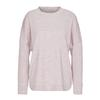 FRILUFTS UKWI KNITTED FLEECE PULLOVER Frauen - Fleecepullover - MICRO CHIP