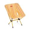 Helinox CHAIR ONE Unisex - Campingstuhl - RED STRIPE