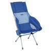 Helinox SAVANNA CHAIR Unisex - Campingstuhl - BLUE BLOCK