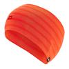 Mountain Equipment GROUNDUP HEADBAND Unisex - Stirnband - CARDINAL ORANGE