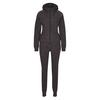 FRILUFTS ZAZARI TRAVEL SUIT Frauen - Overall - EBONY