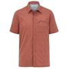 Royal Robbins MISSION DOBBY S/S Männer - Outdoor Hemd - ROSEWOOD