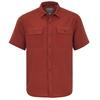 Royal Robbins COOL MESH ECO S/S Männer - Outdoor Hemd - ROSEWOOD XD