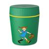Primus TRAILBREAK LUNCH JUG 400 PIPPI GREEN CAMPAIGN - Thermobehälter - NOCOLOR