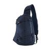 Patagonia ATOM SLING 8L Unisex - Tagesrucksack - CLASSIC NAVY W/CLASSIC NAVY