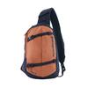 Patagonia ATOM SLING 8L Unisex - Tagesrucksack - CLASSIC NAVY W/MELLOW MELON