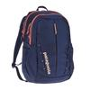 Patagonia W' S REFUGIO PACK 26L Frauen - Tagesrucksack - CLASSIC NAVY W/MELLOW MELON