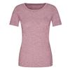FRILUFTS BITONTO EMBROIDERED T-SHIRT Frauen - Funktionsshirt - FIG