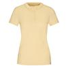 FRILUFTS BITONTO POLO SHIRT Frauen - Funktionsshirt - FRENCH VANILLA