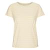 FRILUFTS PENICHE T-SHIRT Frauen - Funktionsshirt - FRENCH VANILLA