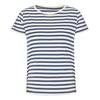 FRILUFTS PENICHE T-SHIRT Frauen - Funktionsshirt - BERING SEA