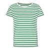 FRILUFTS PENICHE T-SHIRT Frauen - Funktionsshirt - GOLF GREEN