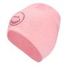 FRILUFTS BITONTO PRINTED BEANIE Kinder - Mütze - PINK ICING