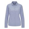 FRILUFTS KEA L/S SHIRT Frauen - Outdoor Bluse - TEMPEST