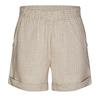 FRILUFTS COCORA SHORTS Frauen - Shorts - SIMPLY TAUPE