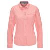 FRILUFTS AWARUA L/S SHIRT Frauen - Outdoor Bluse - DUBARRY