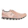 On CLOUD WATERPROOF Frauen - Trailrunningschuhe - ROSE/LUNAR