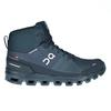 On CLOUDROCK WATERPROOF Männer - Hikingstiefel - NAVY/MIDNIGHT