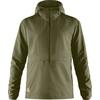 Fjällräven HIGH COAST LITE ANORAK M Männer - Windbreaker - GREEN