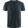 Fjällräven HIGH COAST LITE T-SHIRT M Männer - Funktionsshirt - NAVY
