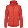 Fjällräven HIGH COAST LITE JACKET W Frauen - Windbreaker - ROWAN RED