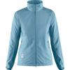 Fjällräven HIGH COAST LITE JACKET W Frauen - Windbreaker - RIVER BLUE