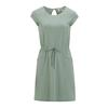 Fjällräven HIGH COAST LITE DRESS W Frauen - Kleid - SAGE GREEN
