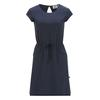 Fjällräven HIGH COAST LITE DRESS W Frauen - Kleid - NAVY