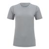 Fjällräven ABISKO DAY HIKE SS W Frauen - Funktionsshirt - SHARK GREY