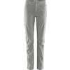 Fjällräven HIGH COAST LITE TROUSERS W Frauen - Reisehose - SHARK GREY