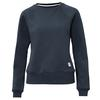 Fjällräven GREENLAND SWEATER W Frauen - Sweatshirt - DARK NAVY