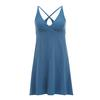 Patagonia W' S AMBER DAWN DRESS Frauen - Kleid - PIGEON BLUE