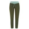 Patagonia W' S HAMPI ROCK PANTS Frauen - Kletterhose - CAMP GREEN