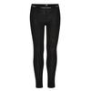 Icebreaker KIDS 200 OASIS LEGGINGS Kinder - Funktionsunterwäsche - BLACK