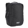 Jack Wolfskin BROOKLYN 18 Unisex - Laptop Rucksack - BLACK