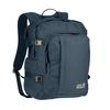 Jack Wolfskin BERKELEY Unisex - Tagesrucksack - NIGHT BLUE