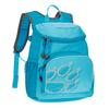 Jack Wolfskin LITTLE JOE Kinder - Kinderrucksack - ATOLL BLUE
