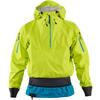 NRS MEN' S RIPTIDE SPLASH JACKET Männer - Paddeljacke - LIME