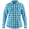 NRS W' S GUIDE SHIRT L/S Frauen - Outdoor Bluse - FJORD