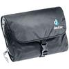 Deuter WASH BAG I - Kulturtasche - BLACK
