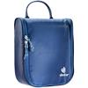 Deuter WASH CENTER I Unisex - Kulturtasche - STEEL-NAVY